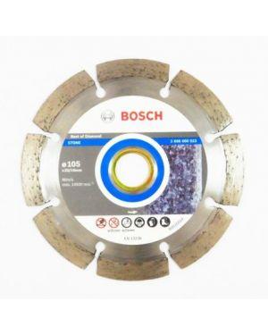 """ใบเพชรตัดแกรนิต 4"""" #923 Bosch"""