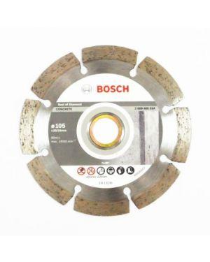 """ใบเพชรตัดคอนกรีต 4"""" #924 Bosch"""