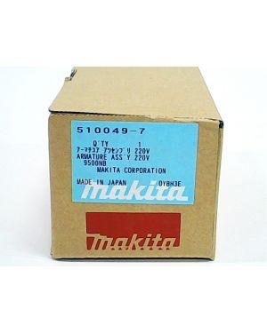 ทุ่นไฟฟ้า 9500NB 510049-7 Makita