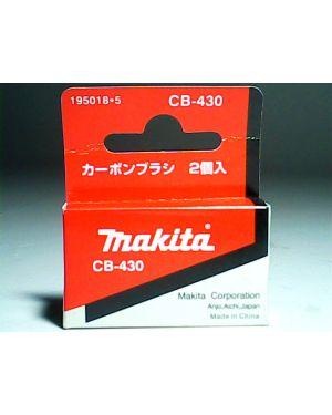ถ่าน CB-430 195018-5 Makita