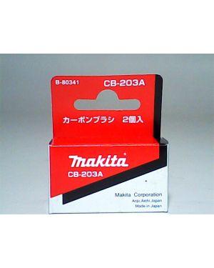 ถ่าน CB203A CB203 Makita