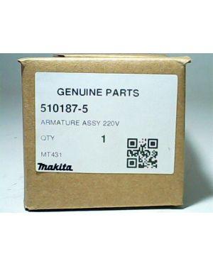 ทุ่นไฟฟ้า MT431 510187-5 Maktec
