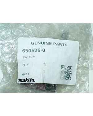 Switch DGQ-1104H 6412(19) 650586-0 Makita