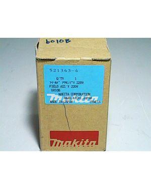ฟิลคอยล์ 6010B 521363-6 Makita