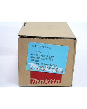 ทุ่นไฟฟ้า 6801DB 511783-2 Makita