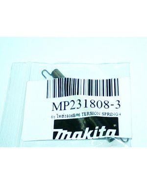 Tension Spring 4 5806B(6) 231808-3 Makita