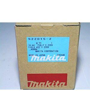 ฟิลคอยล์ 4300BA 4300BV 522015-2 Makita