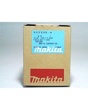 ฟิลคอยล์ 9207SPB 522335-4 Makita
