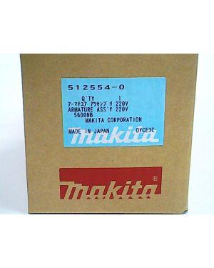 ทุ่นไฟฟ้า 5600NB 512554-0 Makita