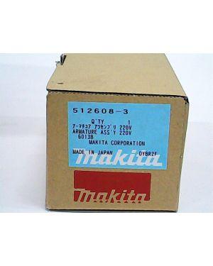 ทุ่นไฟฟ้า 6013B 512608-3 Makita