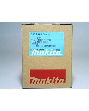 ฟิลคอยล์ 9005B 9006B 522673-4 Makita
