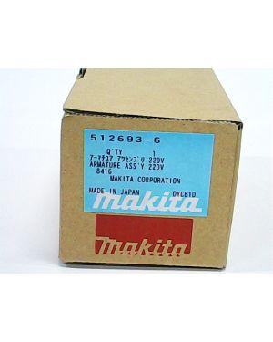 ทุ่นไฟฟ้า 8416 512693-6 Makita