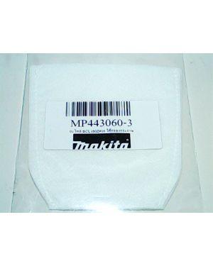 ไส้กรองกระดาษ BCL180Z(16) 443060-3 Makita