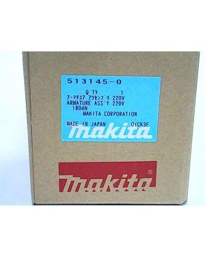 ทุ่นไฟฟ้า 1804N 1804K 513145-0 Makita