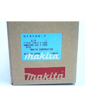 ทุ่นไฟฟ้า 9105 513155-7 Makita