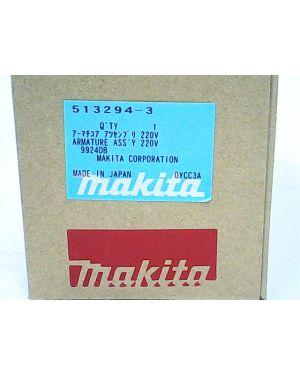 ทุ่นไฟฟ้า 9924DB 513294-3 Makita