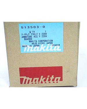 ทุ่นไฟฟ้า BO4901 BO4900 513503-0 Makita