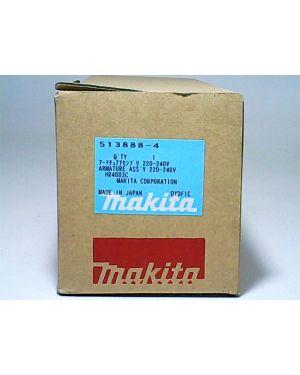 ทุ่นไฟฟ้า HR4013C HR4003C 513888-4 Makita