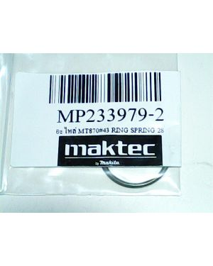 Ring Spring 28 MT870(43) 233979-2 Maktec