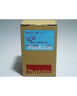 ฟิลคอยล์ 6905B 625118-2 Makita
