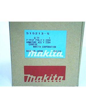 ทุ่นไฟฟ้า GD0810C 515213-5 Makita