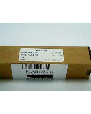 ทุ่นไฟฟ้า BO5030 BO5031 515733-9 Makita
