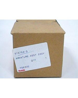 ทุ่นไฟฟ้า FS6300 515753-3 Makita