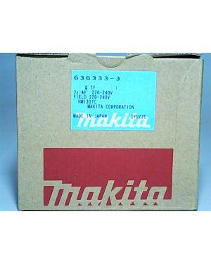 ฟิลคอยล์ HM1307C HM1317C HM130CB 636333-3 Makita