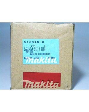 ทุ่นไฟฟ้า TW1000 516918-0 Makita
