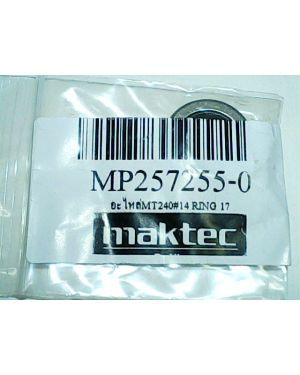 Ring #14 17 MT240 257255-0 Makita