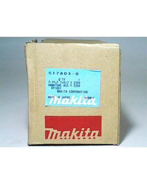 ทุ่นไฟฟ้า RP1801 517803-0 Makita