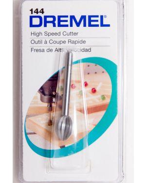 ดอกแกะสลักความเร็วสูง 7.8mm 144 Dremel