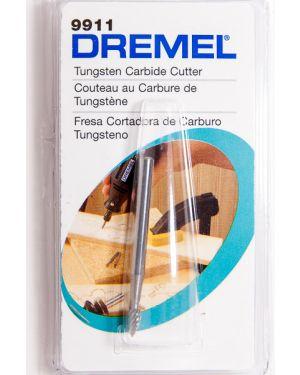ดอกเจียร์หัวคาร์ไบด์ 3.2mm 9911 Dremel
