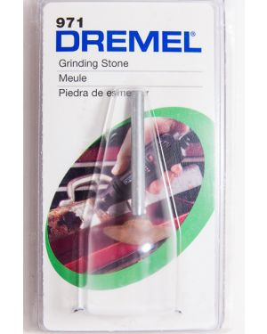 """หินเจียร์ AL Oxide 5/8"""" 971 Dremel"""