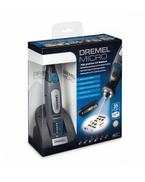 เครื่องมือโรตารี่ Micro ไร้สาย 8050-35 MX Dremel