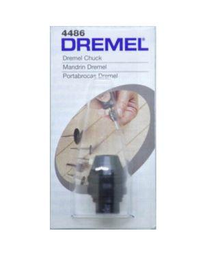 หัวจับดอก 4486 Collets DE Dremel