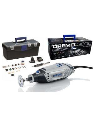 เครื่องมือโรตารี่ Silver 3000-3/55 Dremel