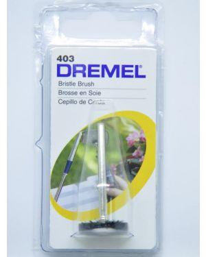 แปรงขัดอเนกประสงค์ 19.1mm 403 Dremel