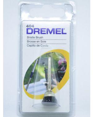 แปรงขัดอเนกประสงค์ 12.7mm 404 Dremel