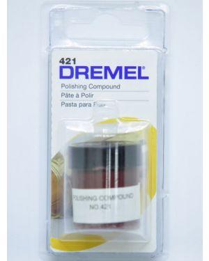 ผงขัดเงา 421 Dremel