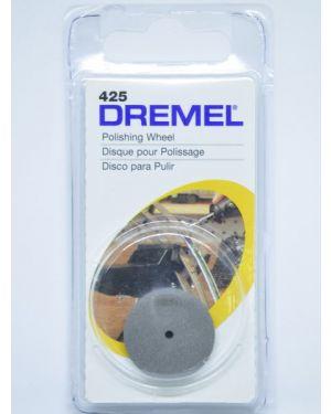 หัวขัดอ่อนตัว 425 Dremel