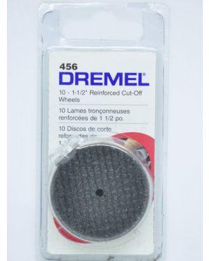 ใบตัด 10Pcs 456 Dremel