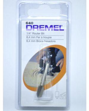ดอกเซาะร่อง 6.4mm 640 Dremel