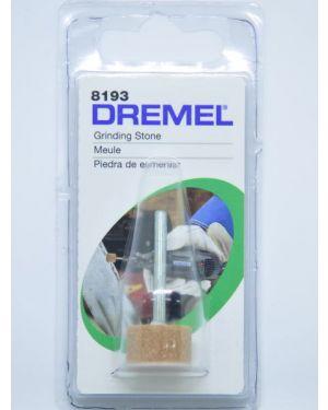 หินเจียร์ AL Oxide 15.9mm 8193 Dremel