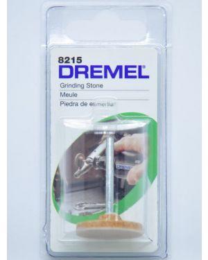 """หินเจียร์ AL Oxide 1"""" 8215 Dremel"""