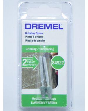 """หินเจียร์ AL Oxide 3/16"""" 84922 Dremel"""