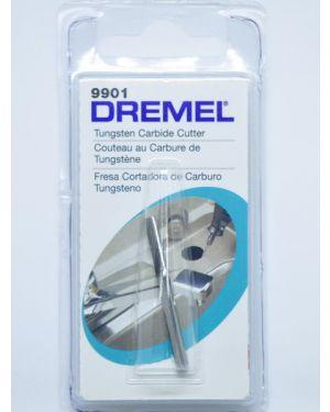 ดอกเจียร์หัวคาร์ไบด์ 3.2mm 9901 Dremel
