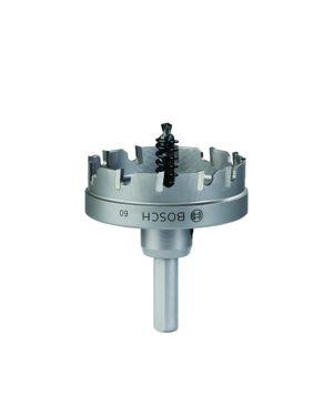 Hole Saw เจาะสเตนเลส-เหล็ก 54mm #043 Bosch