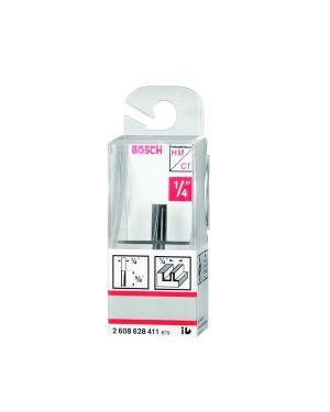 ดอกเซาะร่องตรง #411 Bosch