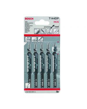 ใบจิ๊กซอว์ 5Pcs T144DP Bosch